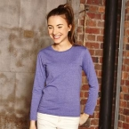 Girl's long sleeve HD T