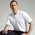 Tipped polo shirt (MSP7422)