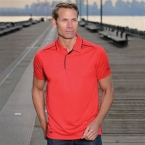 H2X Inertia performance polo
