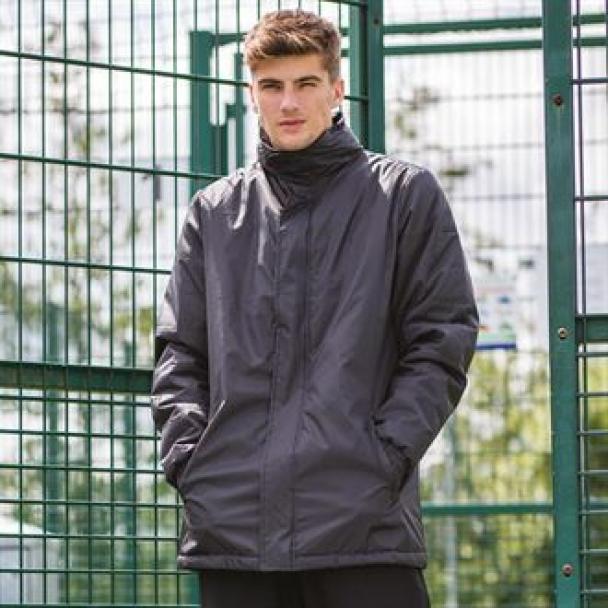 Touchline jacket