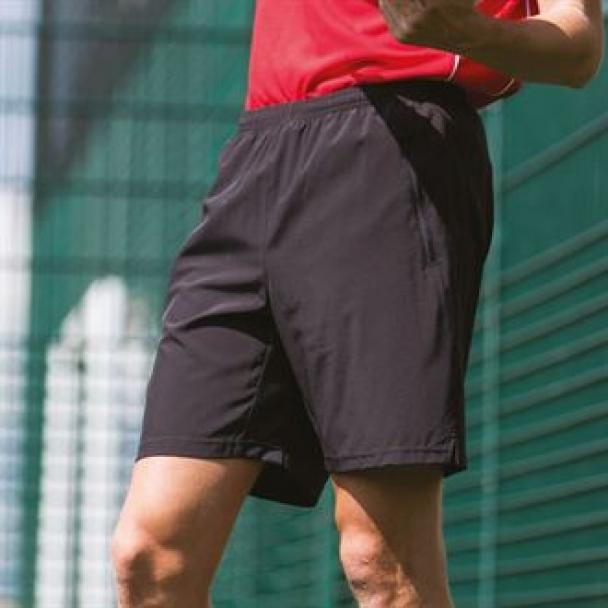 Pro stretch sports short
