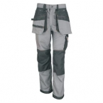 Work-guard x-over heavy trouser