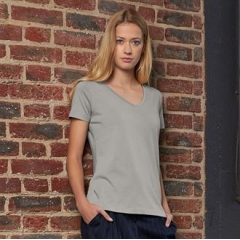 organic and freetrade t-shirts from B&C