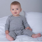 Baby rompersuit