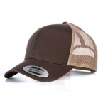Retro trucker cap (6606)