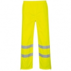 Hi-vis breathable trousers (S487)