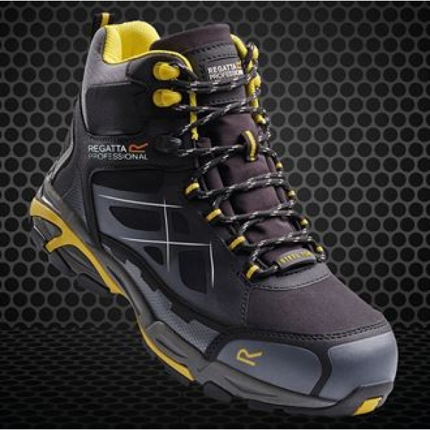 Prime softshell S3 safety hiker