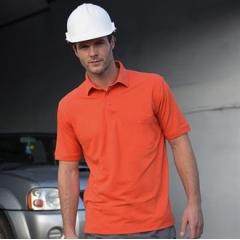 Work-Guard Apex polo shirt