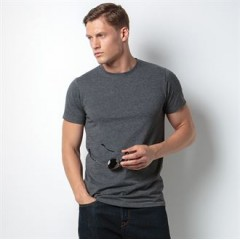 Superwash 60 t-shirt fashion fit