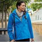Women's Kingsley 3-in-1 jacket