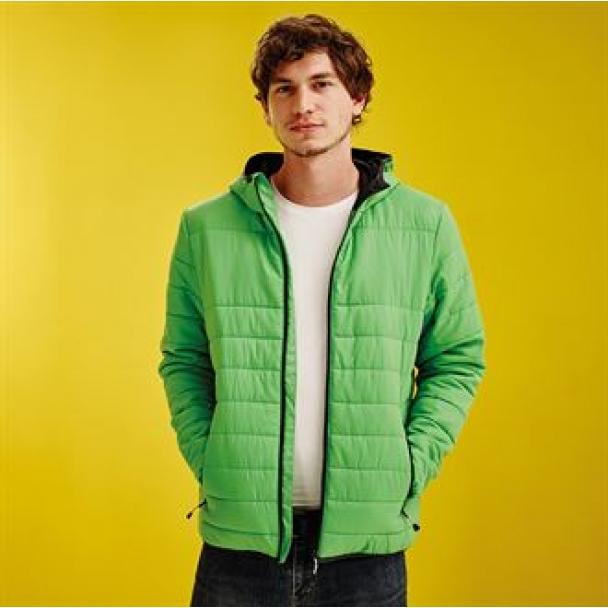 Acadia warmloft jacket