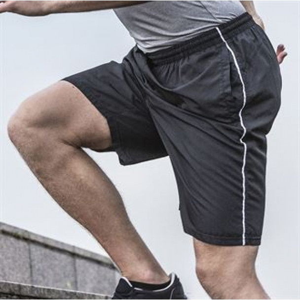 Teamsport all-purpose longline lined shorts