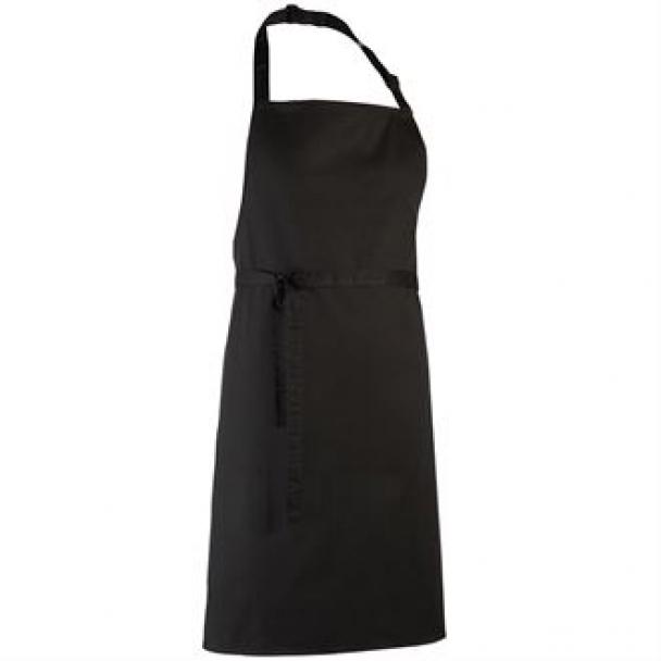 Colours bib apron - XL