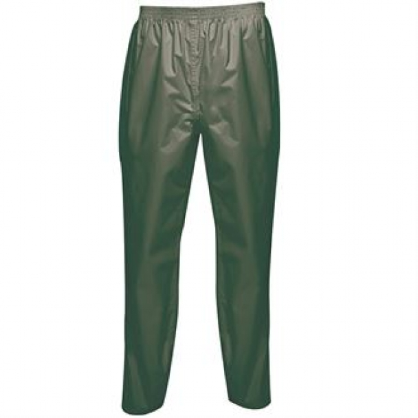 Pro packaway overtrousers