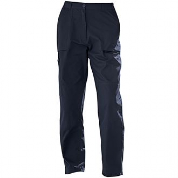 Women's action trousers unlined