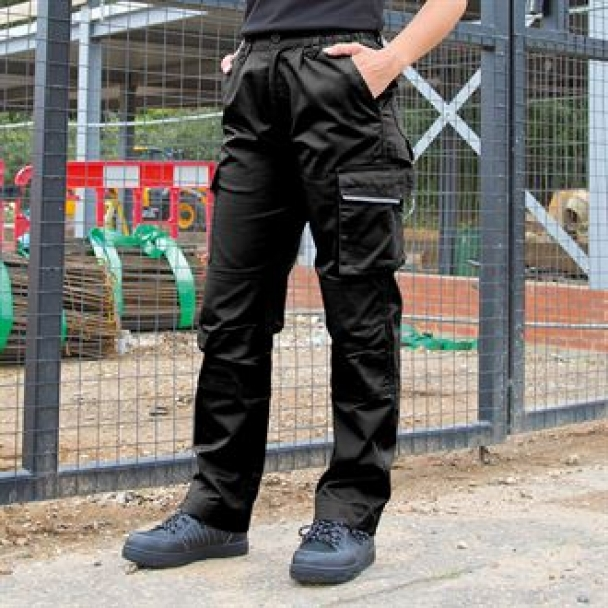 Women's action trousers