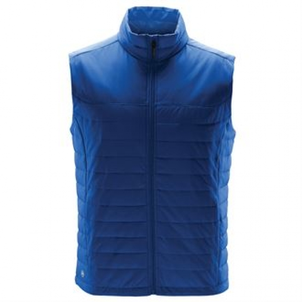 Nautilus quilted bodywarmer