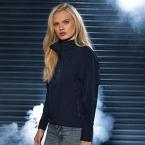 Women's softshell jacket