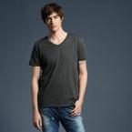 Anvil v-neck fashion basic tee