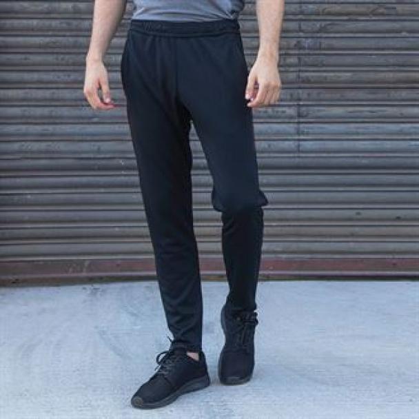 Slim leg training pant