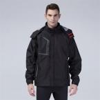 Spiro Nero jacket