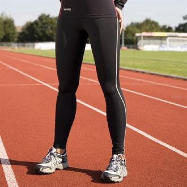 Women's Spiro bodyfit layer leggings