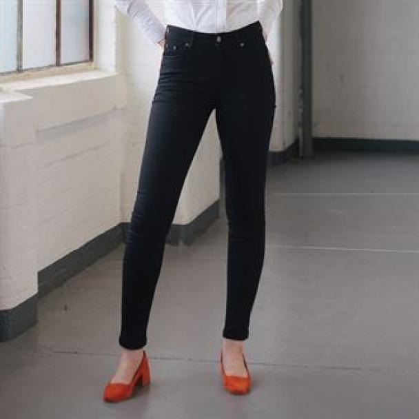 Women's Lara skinny jeans