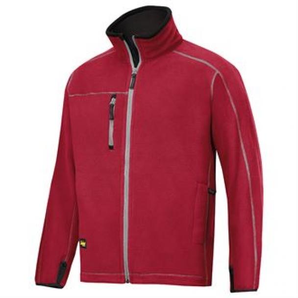 AIS fleece jacket (8012)