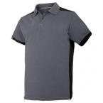 AllroundWork polo shirt (2715)