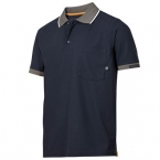 AllroundWork 37.5� Tech short sleeve polo shirt (2724)