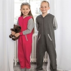 Kids contrast all-in-one