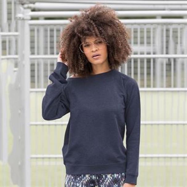 Women's slounge sweatshirt