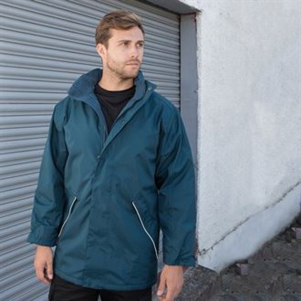 Waterproof professional jacket