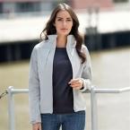 Women's Bionic softshell jacket