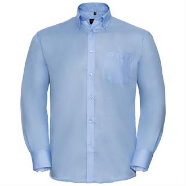 Long sleeve ultimate non-iron shirt