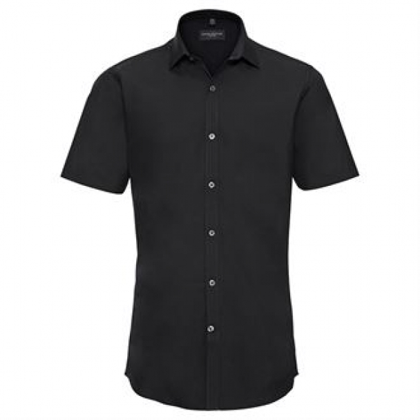 Short sleeve ultimate stretch shirt