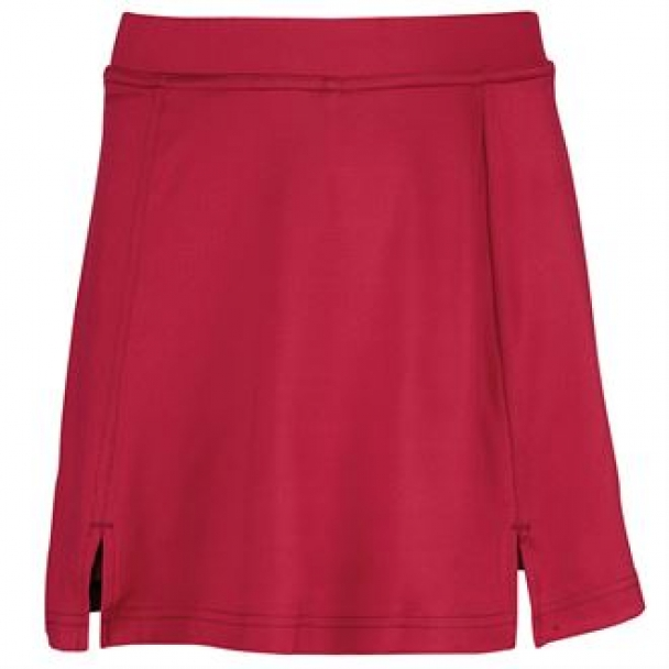Rhino sports performance skort - girls