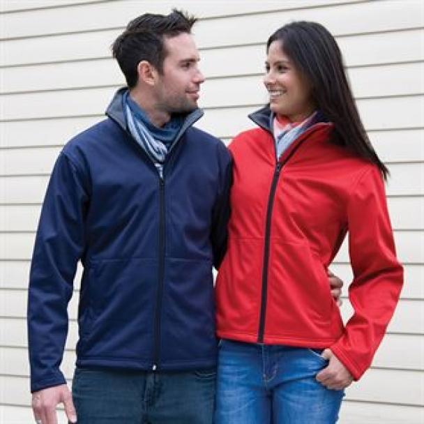 Women's Core softshell jacket
