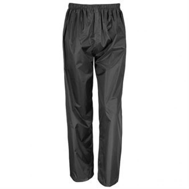 Core junior rain trouser