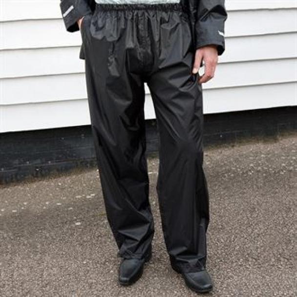Core rain trouser