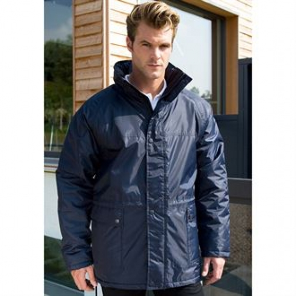 Core manager's jacket