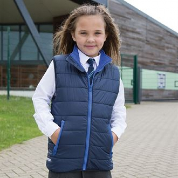 Core junior bodywarmer