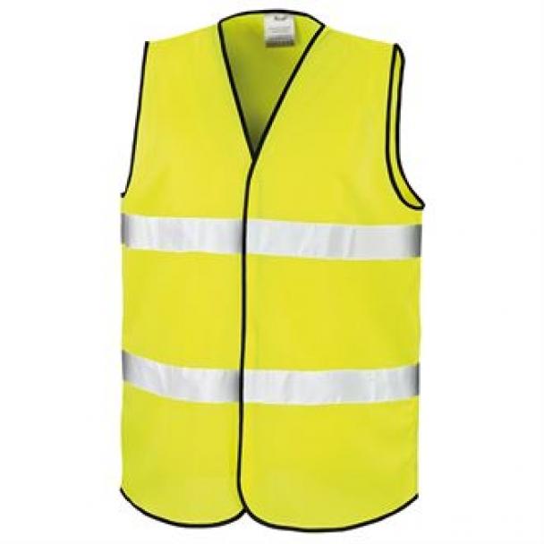 Core adult motorist safety vest