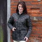 Urban Cheltenham Gold jacket