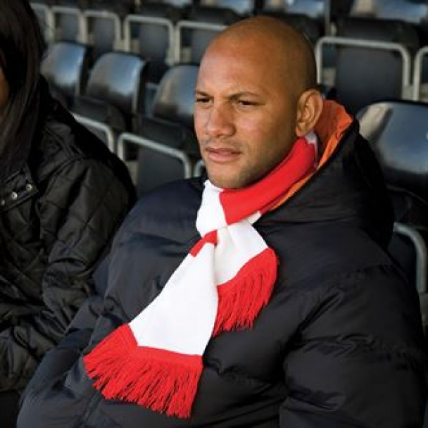 Team scarf