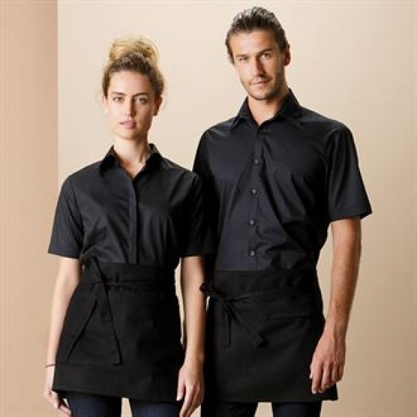 Bar shirt short sleeve
