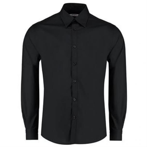 Bar shirt long sleeve