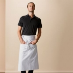 Bar apron long Superwash® 60°C unisex