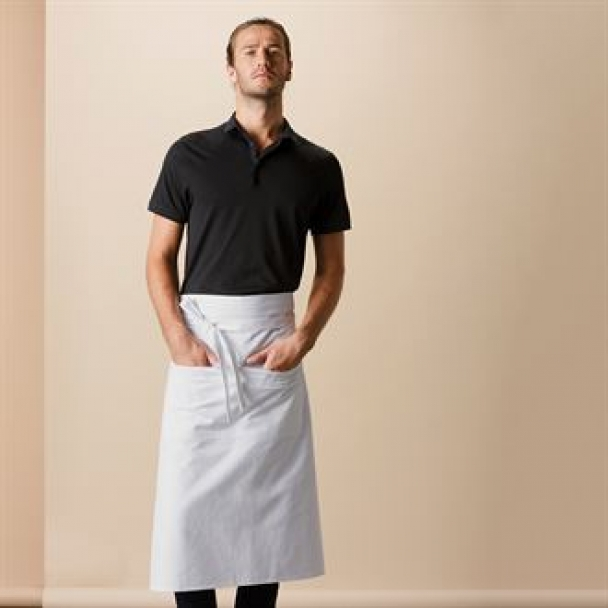 Bar apron long Superwash® 60°C unisex