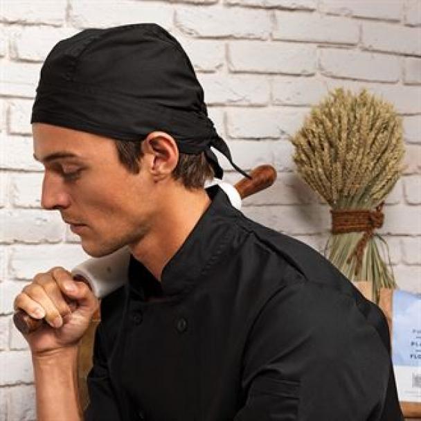 Chef's zandana